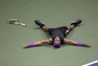 El US Open sigue adelante en cuanto a fechas y jugar con público