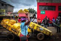 La OMS estima que hasta 190.000 personas pueden morir en África si no se frena el coronavirus