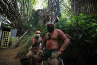 La ONU denuncia que los estados de emergencia por la COVID-19 amenazan los derechos de los indígenas