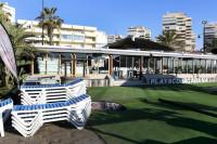 Las pernoctaciones en hoteles españoles caen un 100% en abril por el cierre de establecimientos