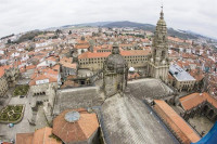 Las Ciudades Patrimonio apuestan por impulsar eventos culturales y campañas locales para reactivar el turismo