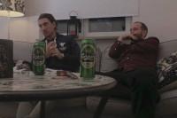 Una película del escritor mallorquín Albert Herranz es seleccionada para el Athens Marathon International Film Festival