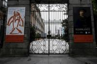 El Museo Thyssen reduce a 100 personas el aforo máximo para las exposiciones temporales