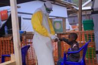 La OMS dice que no existe vínculo entre los dos brotes de ébola en RDC y agrega que los virus son
