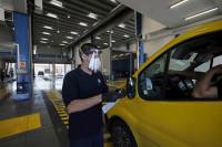 El confinamiento dejó a cinco millones de vehículos sin ITV, que salva casi 540 vidas al año