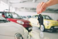 El precio de los coches de ocasión cae un 2,2% en mayo, pero sus ventas se triplican respecto a abril