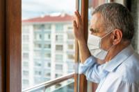 Sólo el 20% de las personas de entre 60 y 70 años ha sobrellevado mal el confinamiento