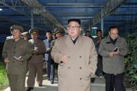 Seúl pide a Pyongyang mantener el acuerdo de paz y reanudar las conversaciones para reducir la tensión
