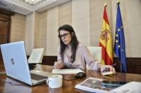 El Gobierno impulsará una Ley de Tiempo Corresponsable para garantizar el derecho a la conciliación