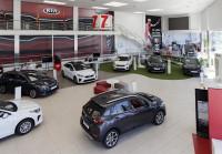 El plan de ayudas a la automoción duplica la demanda de vehículos nuevos