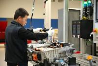 La actividad económica de China acelera su recuperación en junio, según PMI