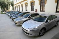 El renting recorta un 46% su inversión en la compra de vehículos hasta junio por el coronavirus