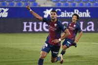 El Huesca se queda el segundo billete directo a Primera