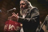 Diego 'El Cigala' protagoniza la primera Masterclass SON Estrella Galicia en Café Berlín para un grupo reducido de fans