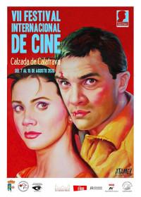 El VII Festival Internacional de cine de Calzada de Calatrava (Ciudad Real) se celebrará del 7 al 15 de agosto