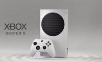 Xbox Series S, el rendimiento de la siguiente generación de Microsoft en un cuerpo un 60% más pequeño