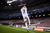 Cristiano Ronaldo, Pep Guardiola y el Real Madrid, los mejores del siglo en los Globe Soccer Awards