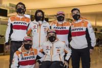Isidre Esteve viaja a Arabia Saudí con ganas de hacer historia en el Dakar 2021