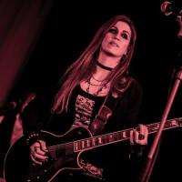 Rocío Ro cantará una canción antitaurina en la Concentración del 5 de julio en Zaragoza