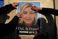 La derecha francesa se lleva el 46,5% de los votos en las municipales