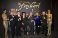 100 Burbujas, 100 historias, un centenario