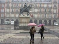 Frío y lluvia para Nochebuena y Navidad en la mayor parte del país