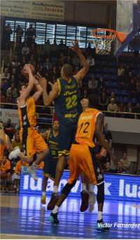 Los matices dan la victoria al Gran Canaria ante un excelente Fuenlabrada (78-83)