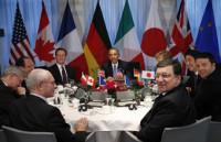 El G-7 se citan para junio en Bruselas y sin la presencia de Rusia
