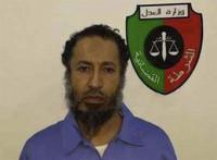 El tercer hijo de Gadafi pasa del Calcio a la cárcel