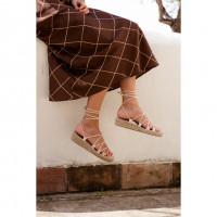 Espadrilles, los zapatos que mejor quedan