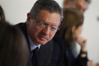 Los abogados pagarán como máximo 250 euros al año para colegiarse