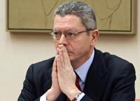 Gallardón ve indicios de delito en los homenajes a los etarras excarcelados