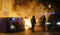 14 detenidos en Madrid tras las marchas de apoyo al Gamonal