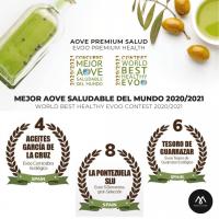 Tres aceites de la DOP Montes de Toledo, galardonados internacionalmente