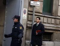 Interrogan al comisario de Barajas por favorecer a Gao Ping
