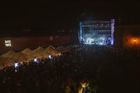 MUWI La Rioja Music Fest finalista en dos categorías de los Premios Fest