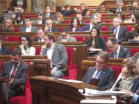 El Govern pregunta a todos los alcaldes de Cataluña si colaborarán en la consulta