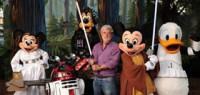 La Guerra de las Galaxias recupera a Harrison Ford, Carrie Fisher y Mark Hamill