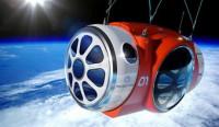 Los viajes espaciales en globo estarán listos para 2016