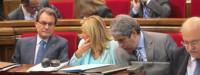 El Gobierno catalán decide si prorroga definitivamente los presupuestos