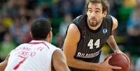El Bilbao Basket arrolla al Panionios en un gran partido (93-62)