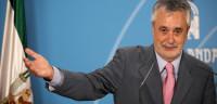 Griñán dejará la Junta de Andalucía en septiembre