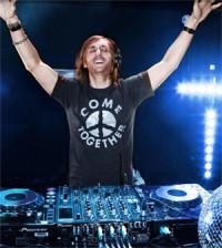 David Guetta desata la locura en la última jornada del FIB
