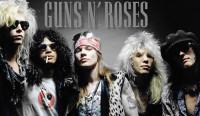 Guns N' Roses abre la primera edición del Festival Costa de Fuego
