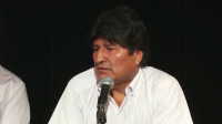 Bolivia emite orden de arresto contra Evo Morales