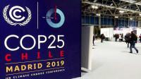 Comienza la COP25 en Madrid en medio de terribles advertencias sobre el cambio climático