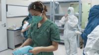 Aumentan las muertes por coronavirus al tiempo que sucumbe a la enfermedad el primer ciudadano estadounidense