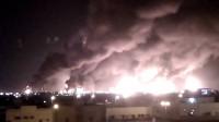 Estados Unidos amenaza con tomar medidas militares contra Irán tras ataques petroleros en Arabia Saudí