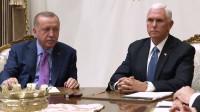 Tras el acuerdo con EE.UU, continúa la ocupación turca en el norte de Siria