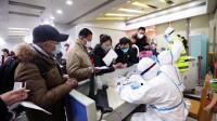 El número de muertos por el brote de coronavirus llega a 81 en China a medida que la enfermedad se propaga en todo el mundo